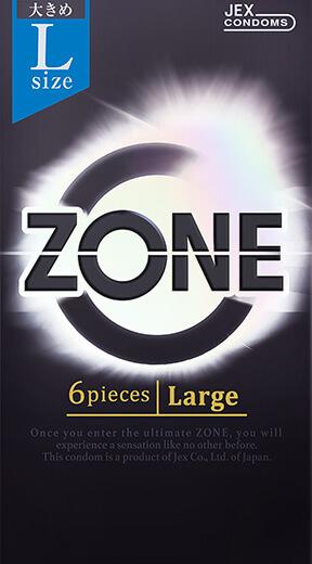 ZONE LARGE