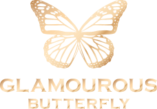 GLAMOUROUS BUTTERFLY